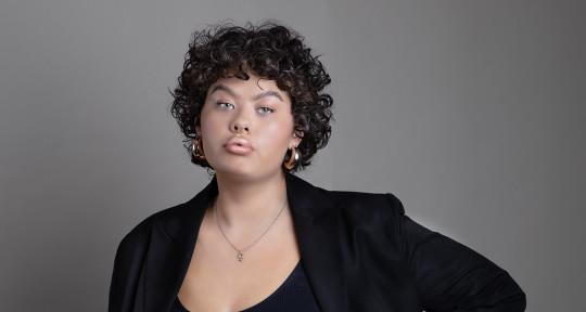 Songwriter, Vocalist, Producer - Maya Rose