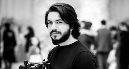 Remote Mixing and Mastering - Kamal Manafli