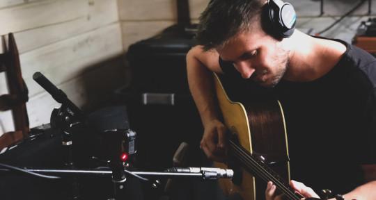 Session Musician - Utility - Shaun Richardson
