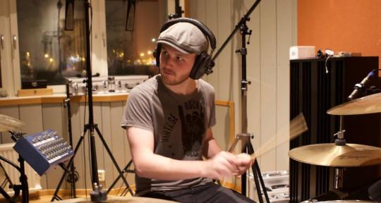Instrumentalist|Vocal Producer - August Erik