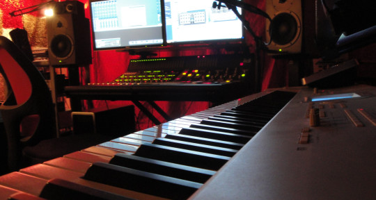 Backing tracks for songwriters - Janco from Kristiansand
