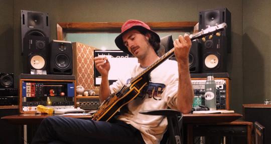 Producer + Recording & Mixing - Francisco J. Nicholson