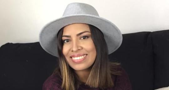 Spanglish Singer & Songwriter - Arianny