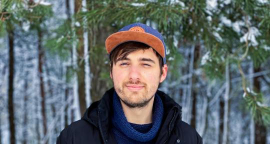 Music Producer - Andrej Anskinas - Anske