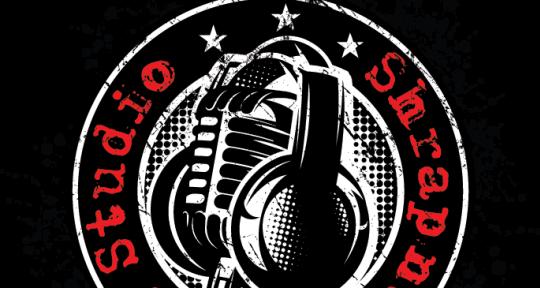 Mixing, Producer, Drummer - Shrapnel Sound Studio