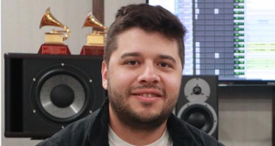 Music Producer, Mix Engineer,  - Juanfran