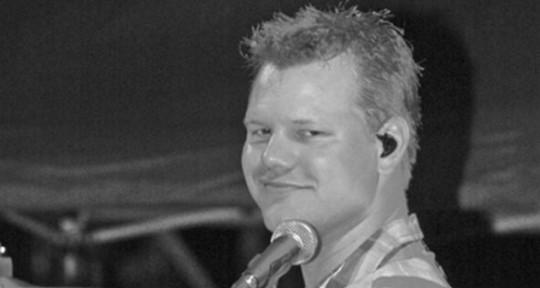 Drummer, Percussionist - Calib Bruce