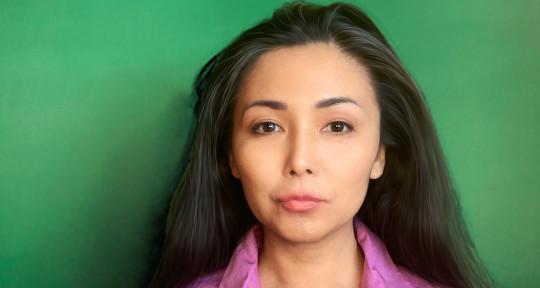 Cinematic Asian vocal - Johanna Yukiko Haneda