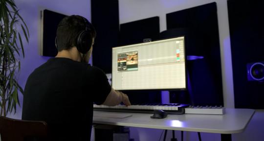 Rap/Hip-Hop Mixing Engineer - Kagenstudios