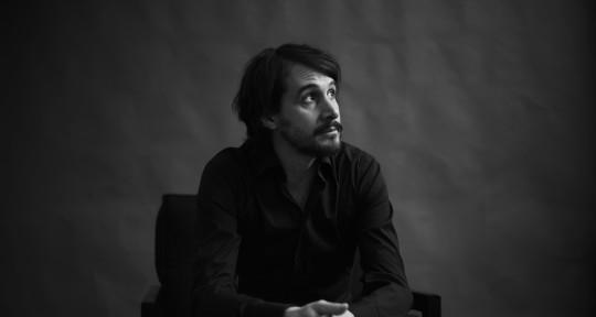 Session Guitarist & Producer - Giuliano Dottori