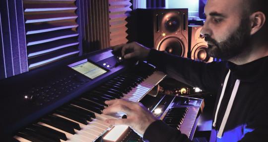 Piano - Keys - Synths Player - OsKeyz