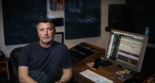 Remote Mixing - Chris Sheldon