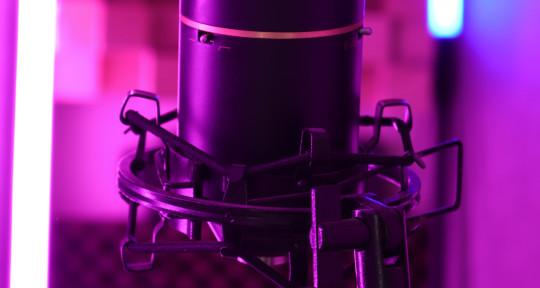 Produccion musical - Casa Selecta Music