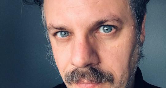 Audio and music producer - Marcio Tucunduva