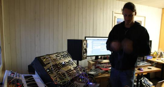 Sound / Mixing Engineer  - Digitalist Music