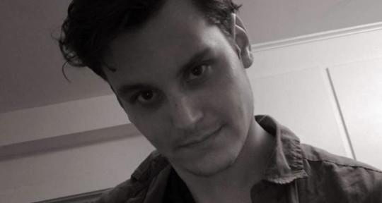Session guitarist. Writing - Mason Harney