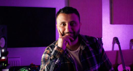 Mix & Master, Music Producing - BekalpMusic