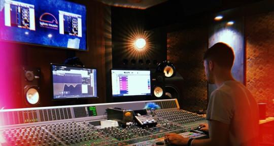 Engineer, Mixer, Producer - Jay Marcovitz