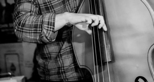 Remote Double Bass Sessions - Rory Dempsey