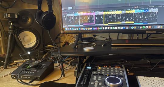 Super affordable mixing  - Matt