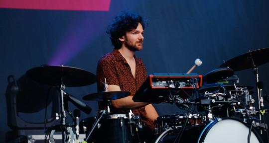 Session Drummer and Beat Maker - Jonas Grätzer