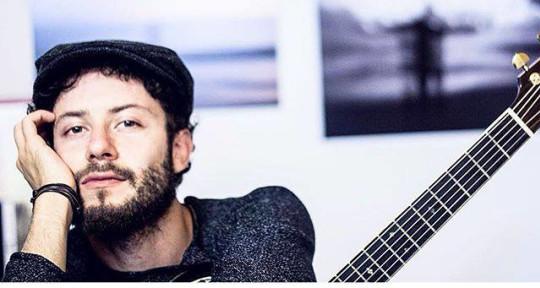 Music composer & songwriter - Francesco Strangis