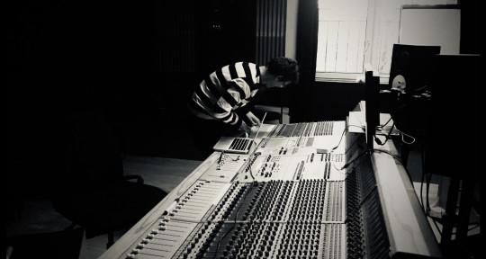 Mixing, Remixing & Production - Ciarán O' Shea