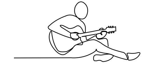 Guitarist, Producer - kupfergruen