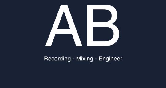 Mixing & Mastering Engineer - Anthony Bernhard