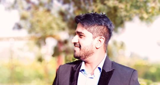 Music Producer - Shalom Naik