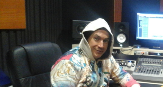 music producer,songwriter, - sven gleđa production