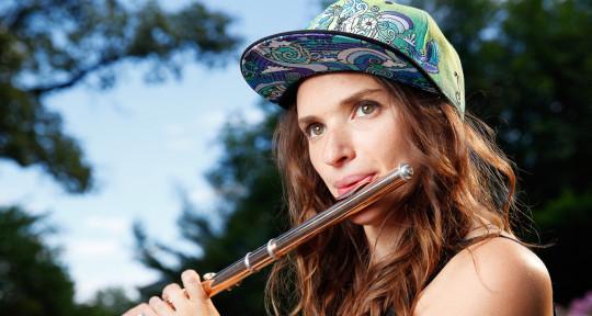 Remote Session Musician - Gina Sobel