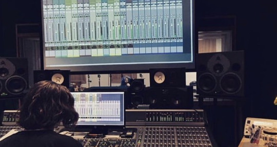 Mixing & Mastering - Billy Smart