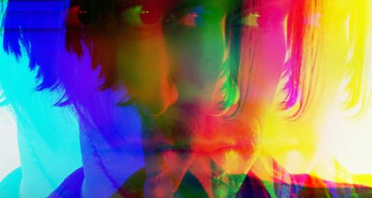 Pop/Rock Producer + Songwriter - Caleb Butcher
