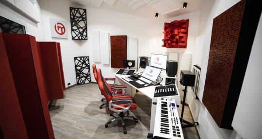 Production Studios - NBMusic Studios