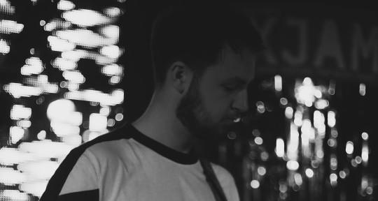 Music Producer/Mix Engineer - J White