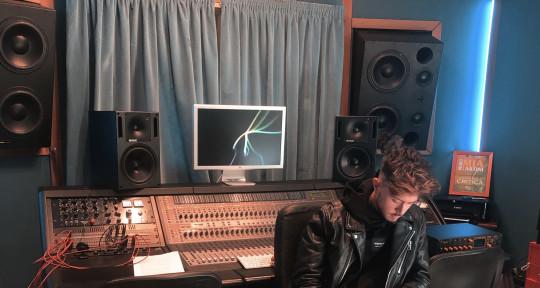 Singer, Songwriter & Composer - Mattia Lever