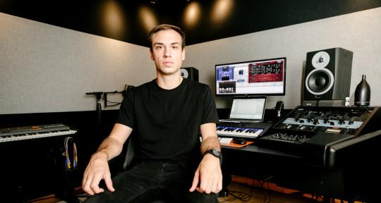Remote mixing & mastering - Nick Garcia