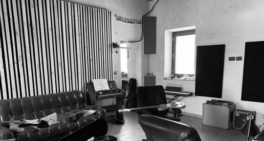 Music Production - Ale Casula