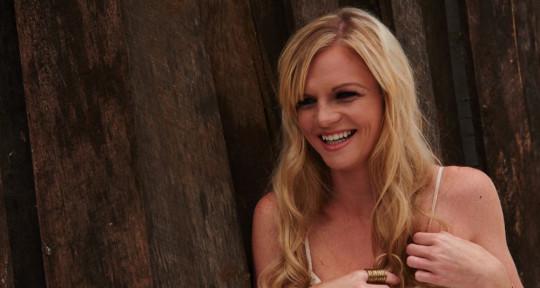 Songwriting & Vocal Magic - Lisa McEwen