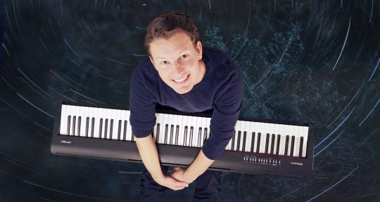 Music Producer and composer - Nicolai