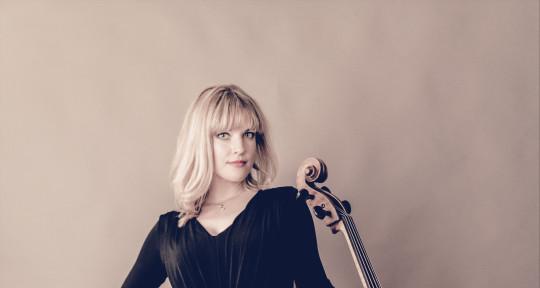 Cellist | Composer | Arranger - Ana Topalovic