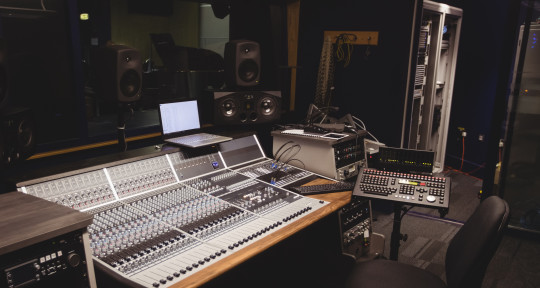 Remote Mixing & Mastering - Facundo Corrieri