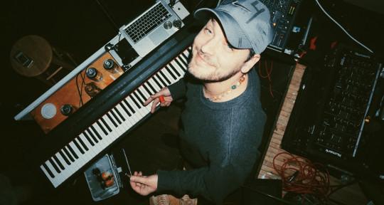 """Creator/Producer - Hunter """"Hitman"""" Kieserman"""