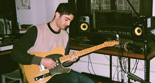 Music Producer - Jack Laboz