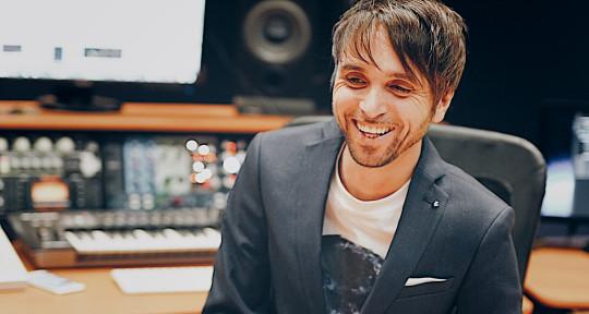 Producer, Mixer, Remixer - Ovi