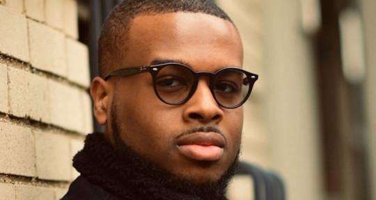 Singer, Producer, Voice Actor - Michael K. Woods (MKW)