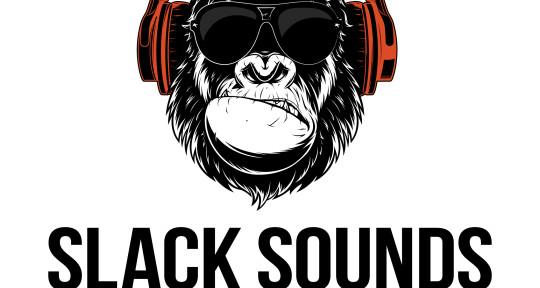Remote Mixing & Mastering  - Slack Sounds