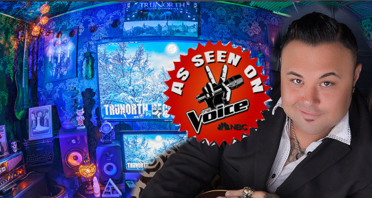 Pro Vocalist Country & Rock  - TruNorth Studio