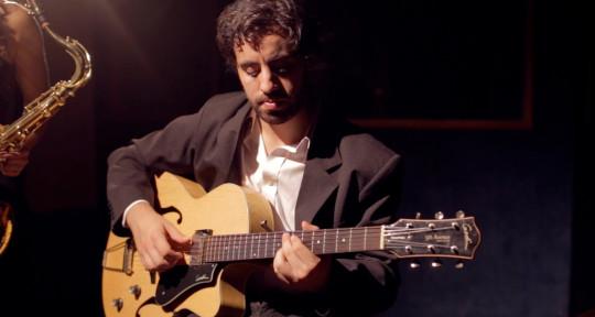 Session Guitarist - Federico